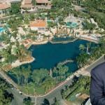 Negocios de Donald Trump vinculados con la mafia