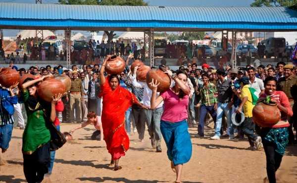 Tres mujeres y el urgente cambio cultural