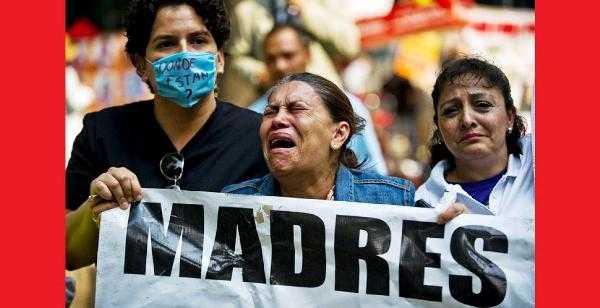 Forzar evidencia, no es ciencia: responden forenses argentinos a PGR