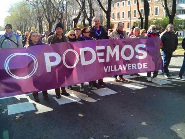Podemos cuestiona a Peña Nieto por asesinato de periodistas