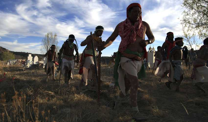 Amenazan de muerte a tarahumaras que rechazan gasoducto
