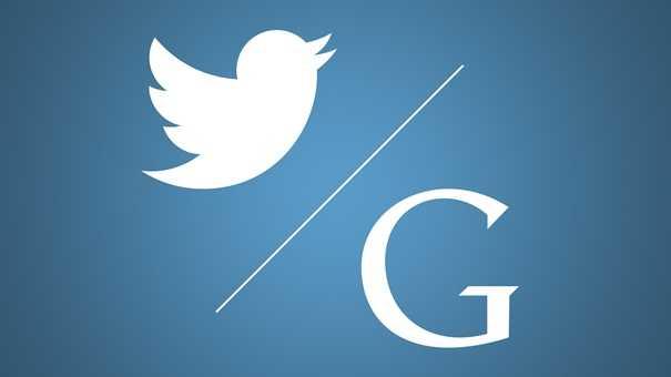 Tus tuits ahora aparecerán en los resultados de búsqueda de Google