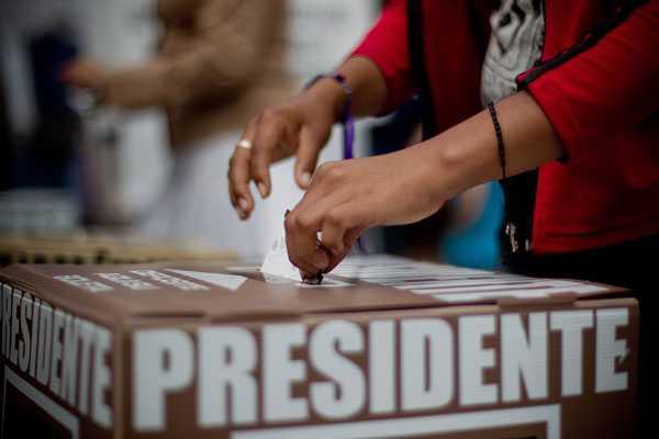 Voto de mexicanos en EU costará más de 270 mdp: INE