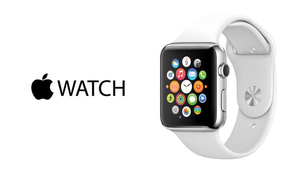 Apple Watch, el reloj inteligente
