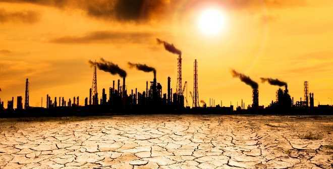 El sistema capitalista ha causado el cambio climático: Naomi Klein