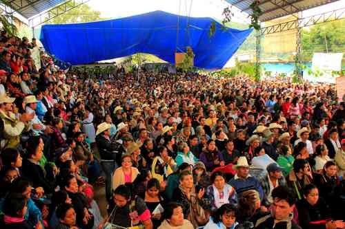 PGR inicia persecución contra defensores del territorio de Cuetzalan, Puebla