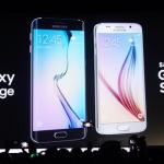 Samsung presenta los nuevos Galaxy S6