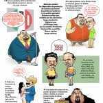 """El """"cuau"""" es inocente, por Helguera y Hernádez"""