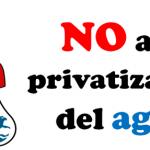 'Riesgoso que Constitución de Mancera permita privatización del agua': Expertos