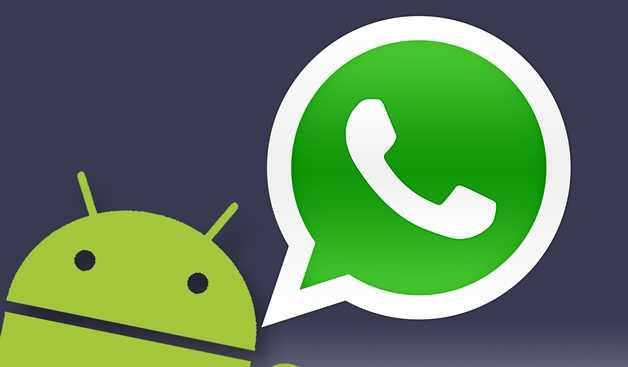 WhatsApp te permitirá grabar audios sin pulsar pantalla