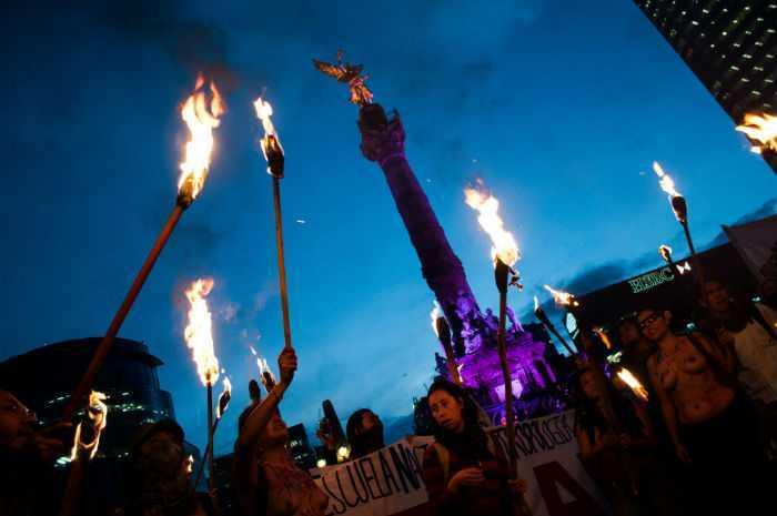 De Ayotzinapa a Oaxaca: la gran calumnia