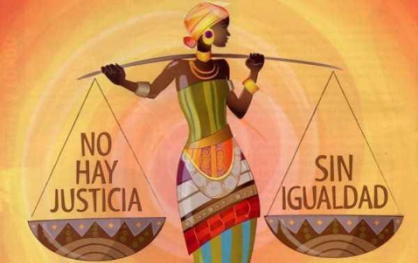 Persistente desigualdad de género en el trabajo : OIT