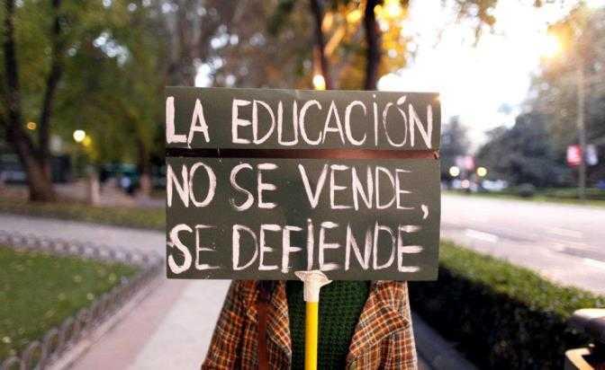 la-educacion-no-se-vende-se-defiende