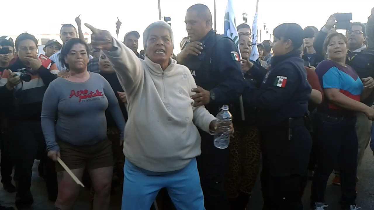 Participó sobrino de alcalde de Chihuahua en represión porril
