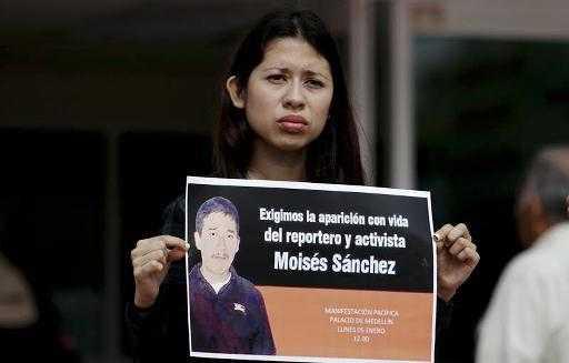 Agresión a periodistas aumentó con el gobierno de Peña Nieto