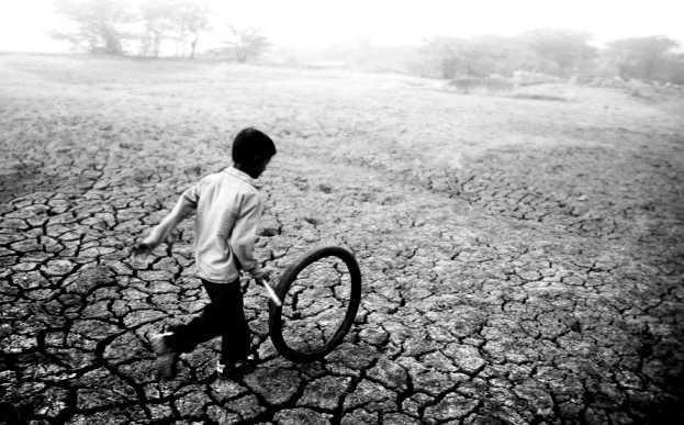 En 2050 faltará agua a la mitad del mundo
