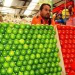 Aumentan precios al consumidor, principalmente el jitomate y la gasolina