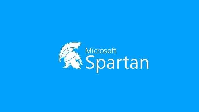 5 novedades de Spartan, el nuevo navegador de Microsoft