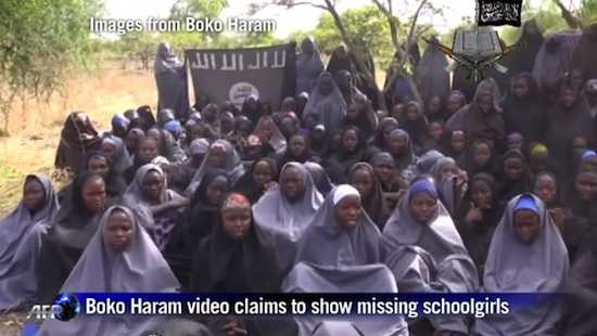 Nigeria: Mujeres y niñas secuestradas en los ataques de Boko Haram