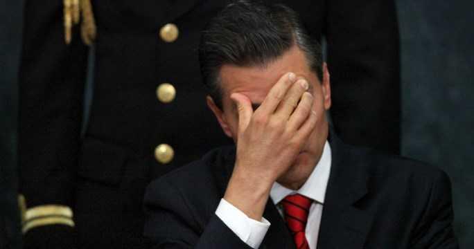 Error de Peña Nieto: dice que León y Lagos de Moreno son estados (video)