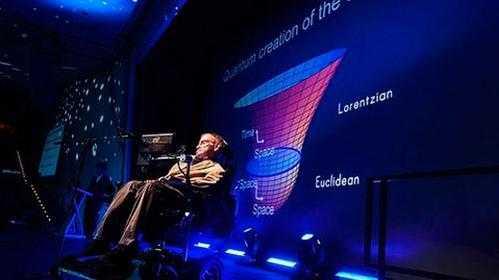 'Vienen los asteroides', advierte Stephen Hawking