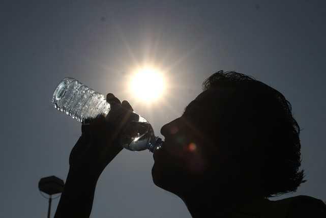 Septiembre de 2016, el más caluroso en 100 años