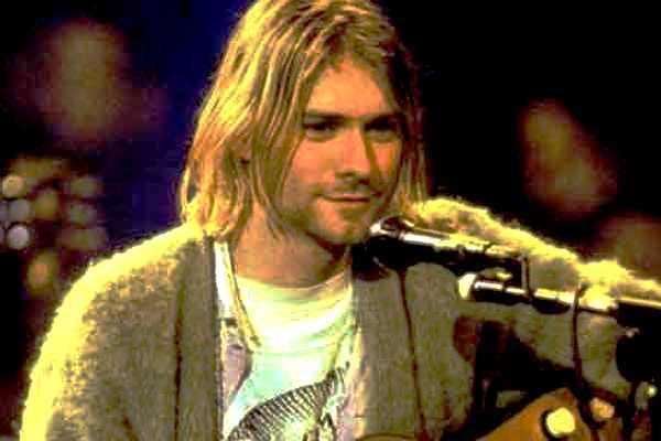 Documental a 21 años de la muerte de Kurt Cobain