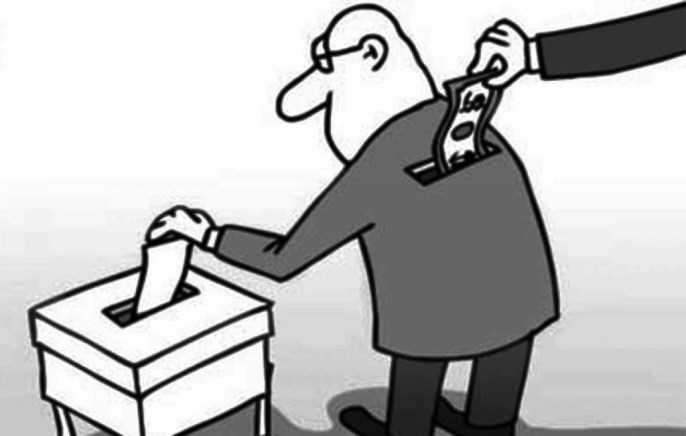 Democracia mexicana la más cara de Latinoamérica; 378 pesos cuesta cada voto