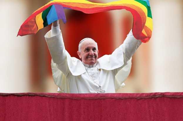 El papa Francisco no quiere un embajador gay en el Vaticano