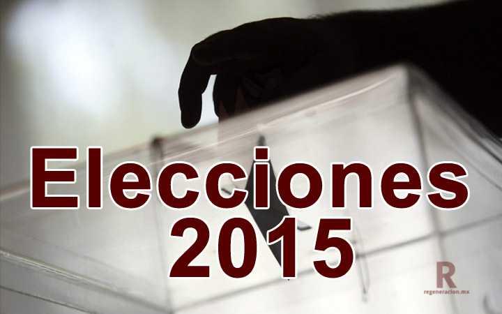 Elecciones y fraude oficial