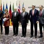 Irán celebra el acuerdo nuclear