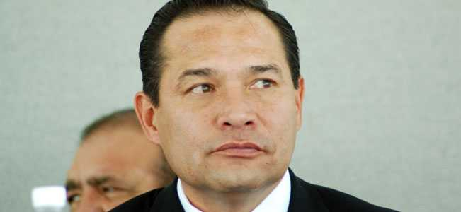 Luis Miranda, quien olvidó su credencial para votar, fue despedido