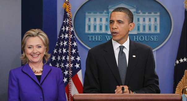 Obama: 'Destruiremos al EI y a cualquier organización que quiera destruirnos'