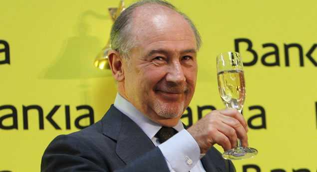 Detención de ex vicepresidente de España, triunfo ciudadano