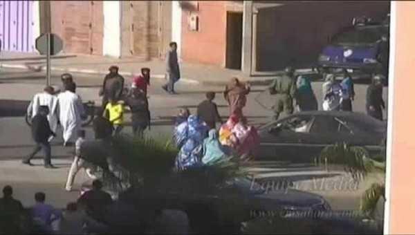 Marruecos: gobierno ataca comisión de ONU