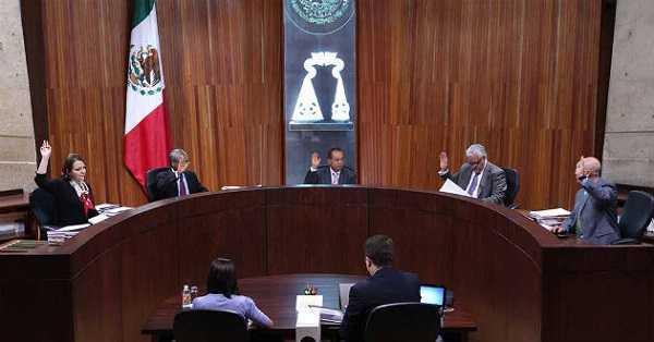 TEPJF gastará más de 546 millones para pago de 146 plazas de élite