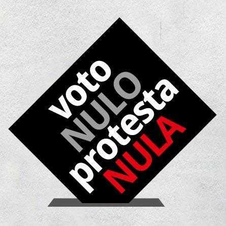 """""""Anular tu voto es anularte ti mismo"""": Rius"""