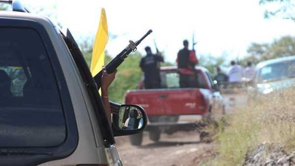 Urgen rendición de cuentas por masacre de Apatzingán