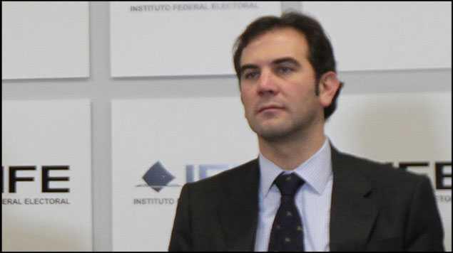 INE entregará a partidos más de 6 mmdp, la cifra más alta de la historia