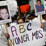Van contra ex gobernador y ex procurador de Sonora por caso de la Guardería ABC