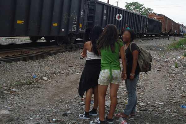 Liberan a mujeres migrantes encarceladas injustamente