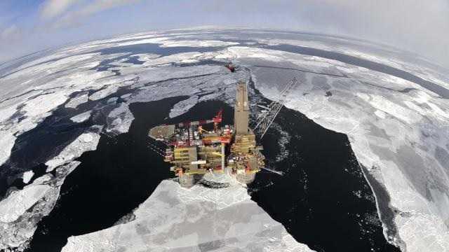 NASA advierte sobre segundo mayor deshielo del Ártico desde 2007 (VIDEO)