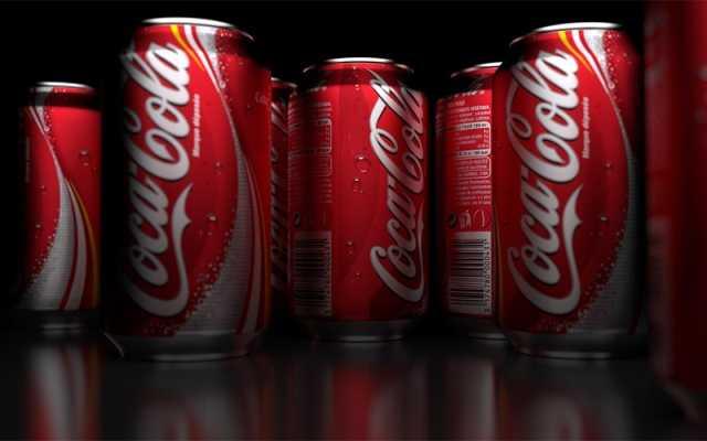 Coca Cola y Bimbo registran caída en el consumo en México