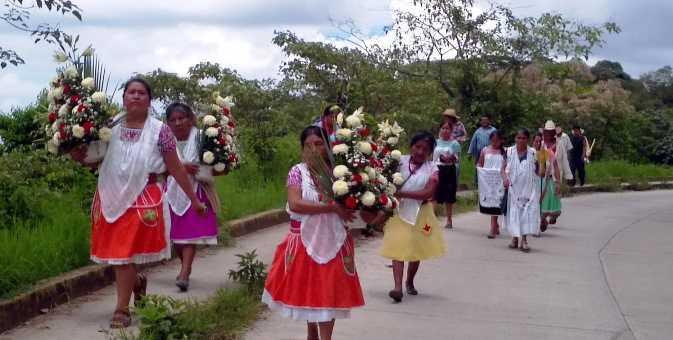 El futuro de la humanidad son las comunidades: Jesús Ramírez (video)