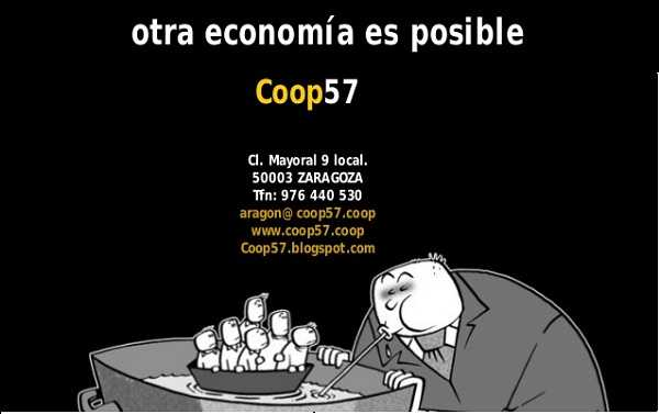 Cooperativas y autogestión: cumple 20 años la Coop57.