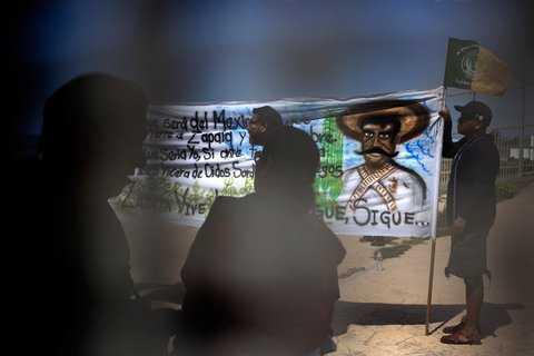 San Quintín: indolencia irresponsable