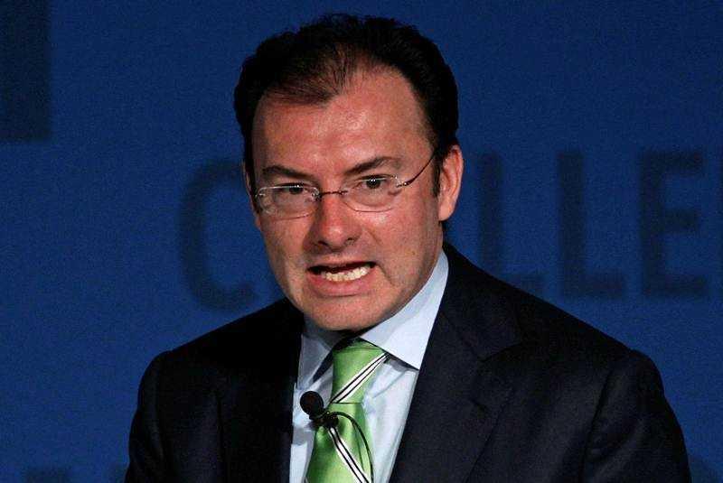 México 'no aceptará imposición de otros gobiernos', recurrirá a ONU: Luis Videgaray