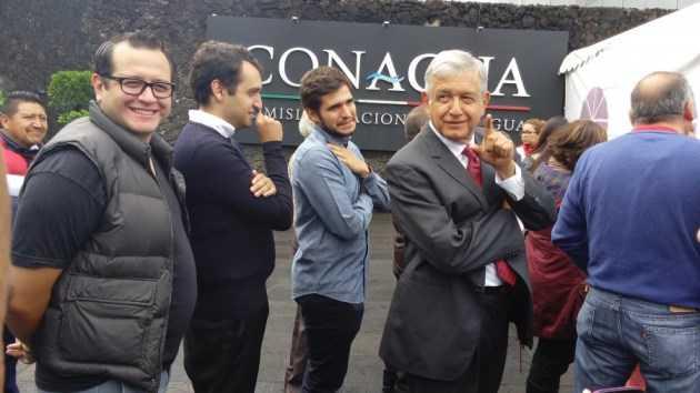 López Obrador aventaja para las presidenciales del 2018: The Financial Times y The Economist