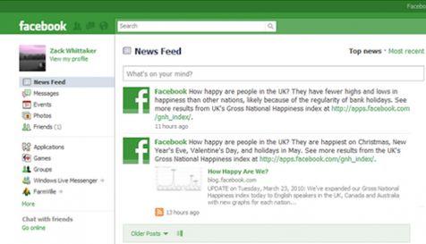 Cuidado: Facebook verde el nuevo virus que roba tus datos
