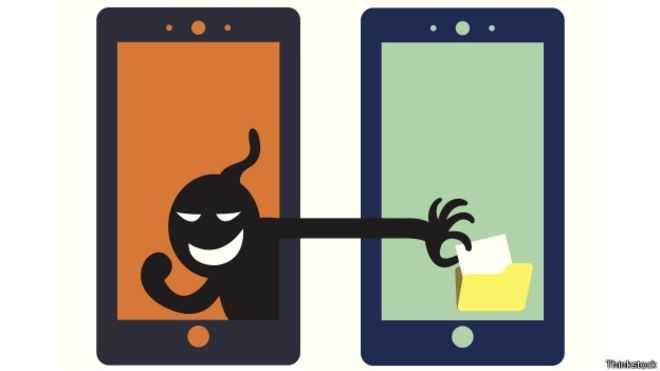 ¿Cómo 'recuperar' tu teléfono robado?